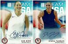 2016 Topps US Olympic and Paralympic Team Hopefuls Trading Cards 11