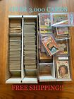 1961 Topps Baseball 326 579  YOU PICK    COMPLETE YOUR SET    HIGH s