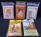 5 Packs Of 8 10 ME MARY ENGELBREIT Note CARDS Envelopes 42+ Colorbok pooch NIP