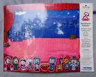 Have a Charlie Brown Christmas with Peanuts Gang Nativity Advent Calendar