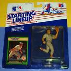 1989 MIKE GREENWELL Boston Red Sox #39 Rookie *FREE_s/h* Starting Lineup