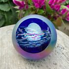 Glass Eye Studio GES Planetary Paperweight