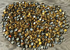 Beer Bottle Caps Yellow Pyramid Outburst Approx 2000 Used Lids