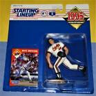 1995 MIKE MUSSINA Baltimore Orioles NM+ *FREE_s/h* Starting Lineup