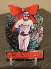 2000 Pacific Ornaments Houston Astros Baseball Card #10 Jeff Bagwell