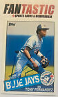 2016 Topps Archives 65th Anniversary Edition Baseball Cards - Update 19