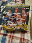 2018 TOPPS CHROME UPDATE BOX SEALED TARGET EXCLUSIVE BRAND NEW SOTO,OHTANI ACUNA