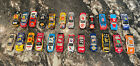 Lot of 24 Nascar Diecast 164 Loose Action Racing Champions Rare Collectors