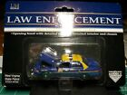 Spec Cast 2001 Ford Crown Victoria West Virginia Police Car New Rare