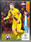 2020-21 Topps Chrome Sapphire Edition UEFA Champions League Soccer Cards 26