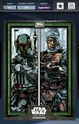 2013 Topps Star Wars Illustrated: A New Hope Trading Cards 6