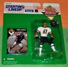 1995 CHRIS ZORICH Chicago da Bears NM/MINT Rookie *FREE s/h sole Starting Lineup