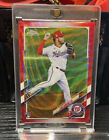 Top 2021 MLB Rookie Cards Guide and Baseball Rookie Card Hot List 130