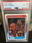 Isiah Thomas Rookie Cards Guide and Checklist 17