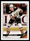 2019-20 Topps NHL Sticker Collection Hockey Cards 23