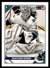 2019-20 Topps NHL Sticker Collection Hockey Cards 26