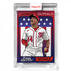 Juan Soto Rookie Cards Checklist and Top Prospect Cards 46