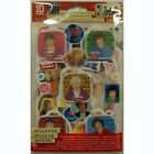 2012 Panini One Direction Photocards Trading Cards 18