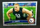 10 J.J. Watt Rookie-Year Cards to Start Your Collection  21