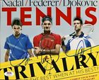 Roger Federer Tennis Cards, Rookie Cards and Autographed Memorabilia Guide 34