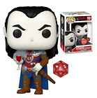 Ultimate Funko Pop Dungeons & Dragons Figures Gallery and Checklist 14