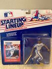 Darryl Strawberry NY Mets 1988 Starting Lineup Figure with card