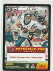 2019 Panini NFL Five Trading Card Game Football Cards 17