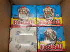 1989 TOPPS FOOTBALL Cello BOX BBCE WRAPPED FASC FROM A SEALED CASE (36 PACKS)!!