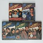 1987 Topps 21 Jump Street Trading Cards 11