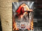 Axl Rose and the 2013 Topps Archives Baseball Heavy Metal Autographs Lineup 13
