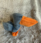 Beanie Baby Pelican Scoop Rare Collectable Retired Kids Toys Fun