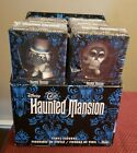 Funko Pop! - Mystery Mini - DISNEY Haunted Mansion - 2 Complete Sets Of 6 - Case