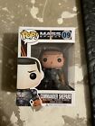 Ultimate Funko Pop Mass Effect Figures Checklist and Gallery 20