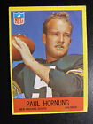 Paul Hornung Cards, Rookie Card and Autographed Memorabilia Guide 10