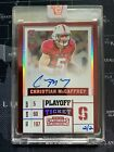 2017 Panini Contenders Football Cards - SP/SSP Rookie Ticket Print Runs Added 24