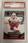 Jeff Skinner Cards, Rookie Cards Checklist and Autograph Memorabilia Guide 6