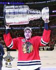 2015 Chicago Blackhawks Stanley Cup Champions Collectibles Guide 13