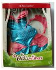 American Girl Wellie Wishers Marvelous Mermaid Outfit New And Sealed Package