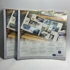 2 Pack Lot Creative Memories 12x12 SPARGO Scrapbook Refill Pages 30 Sheets NLA