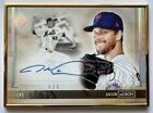 2020 Topps Transcendent Collection Baseball Cards - Checklist Added 12