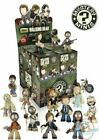 FUNKO Mystery Minis The Walking Dead Series 4 Figures SEALED CASE 12 Blind Boxes