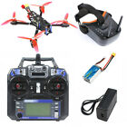 JMT 225mm 5inch PNP BNF RTF FPV Racing Drone RC Quadcopter 3 4S with Camera