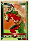2015 Topps Football Retail Factory Rookie Variations Guide 27