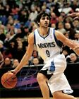 Ricky Rubio Rookie Cards and Autograph Memorabilia Guide 59