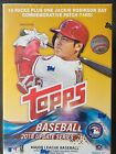 2018 Topps Update MLB Baseball Blaster Box Ohtani Soto Acuna RC's and many more