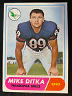 Top 10 Mike Ditka Football Cards 12