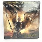 Shadowhunters Mortal Instruments Complete Box Set 1- 6 books by Cassandra Clare