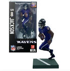 2021 Imports Dragon NFL Football Figures Gallery and Checklist 29