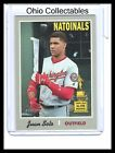 2019 Topps Heritage Baseball Variations Gallery and Checklist 135