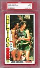 John Havlicek Rookie Card Guide and Checklist 18